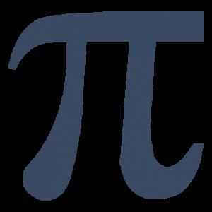 Icon Pitrium Online Kurse dunkelblau transparenter Hintergrund 512 × 512