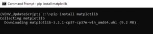 Python Grundlagen Online Kurs Pitrium pip install
