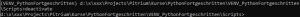 venv Python Virtuelle Umgebung deactivate